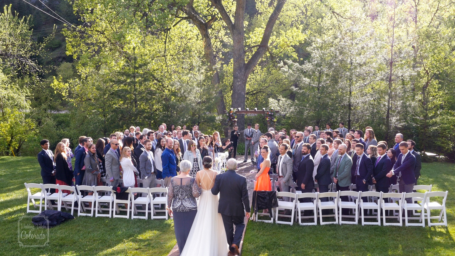 Whitney adams wedding