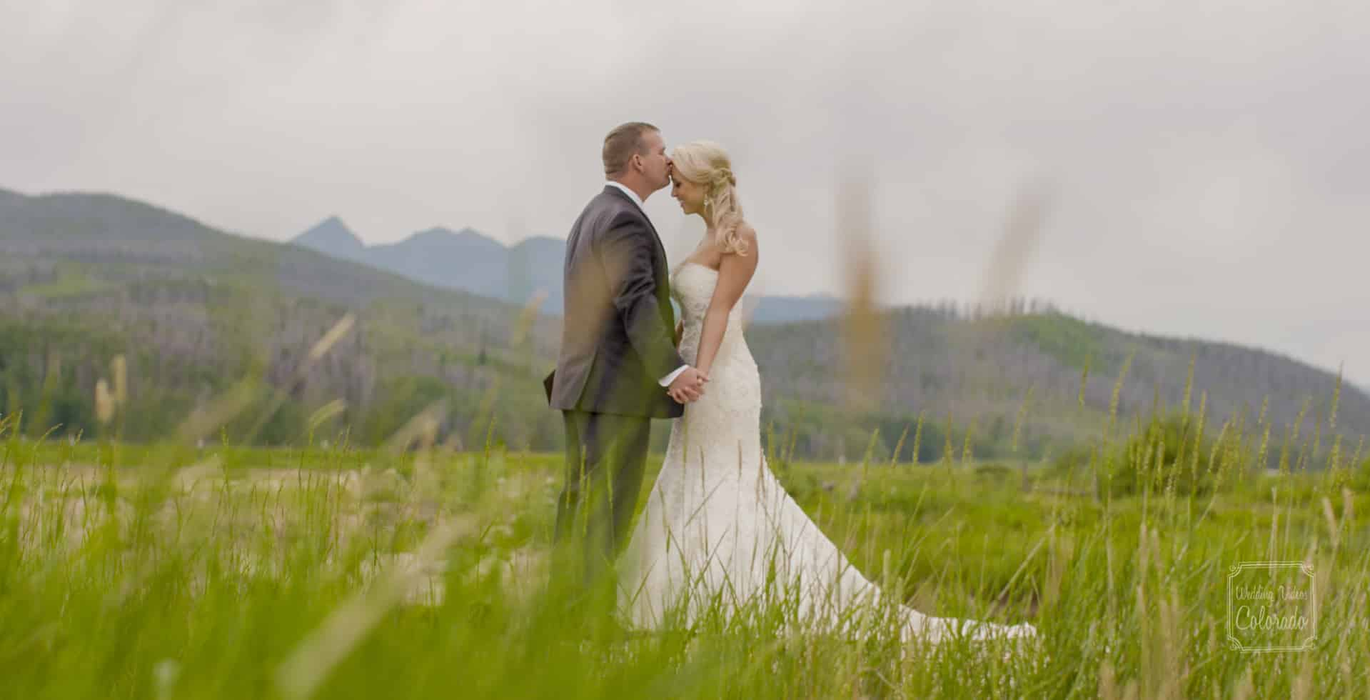 Winding River Ranch Wedding