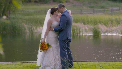 Arrowhead Golf Club wedding