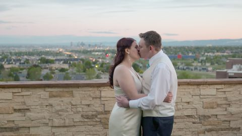 Denver Wedding Videography