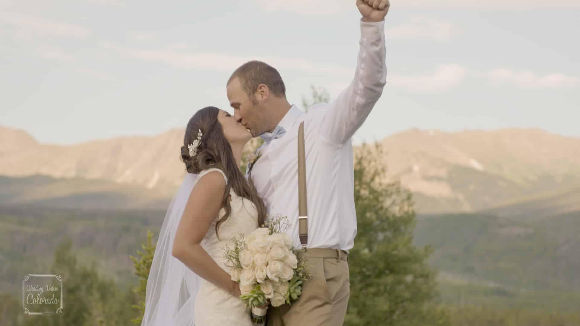 Devils Thumb Ranch Wedding Video