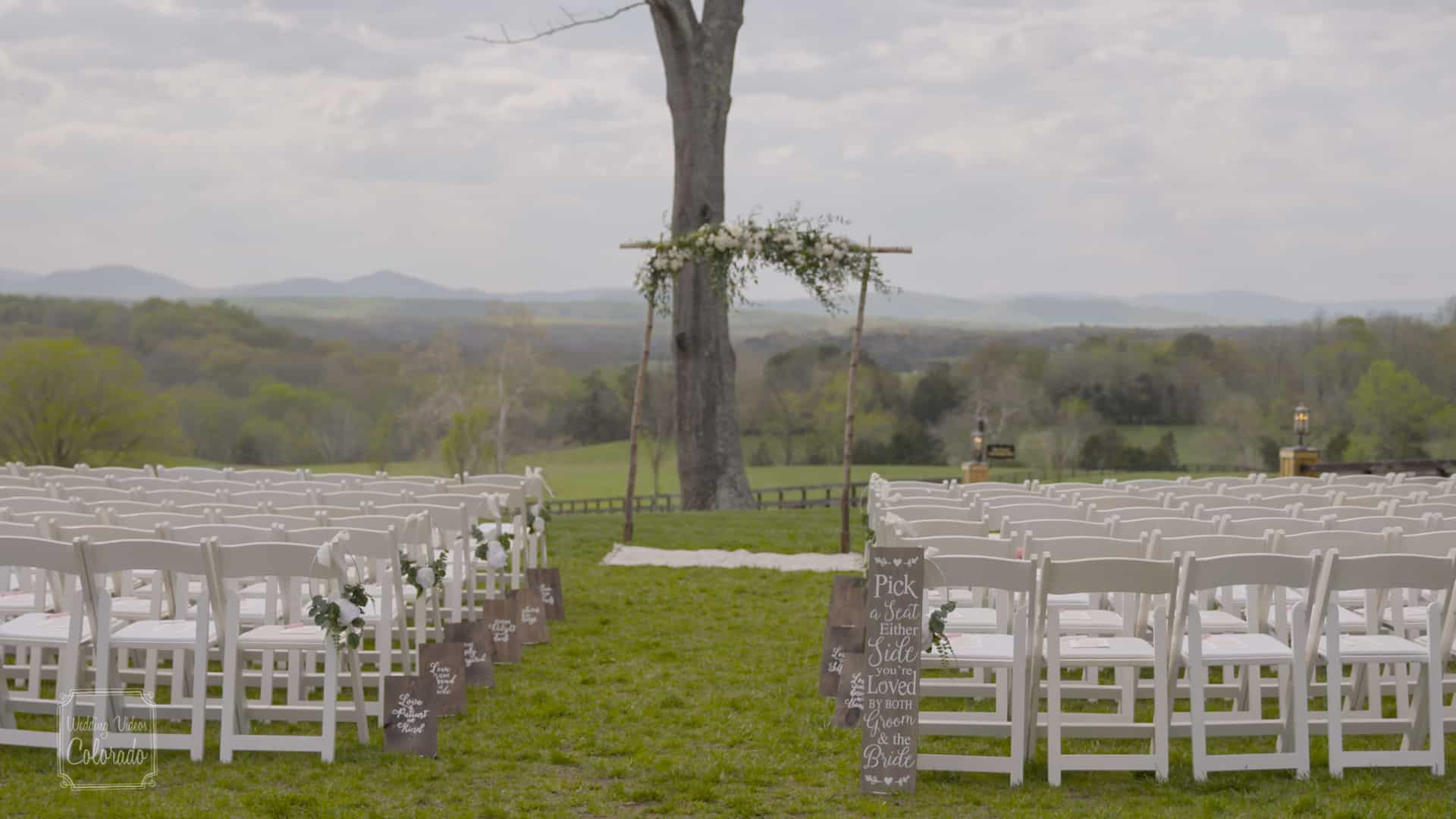 Tony Steph Wedding Still The Lodge at Mount Ida Charlottesville Virginia