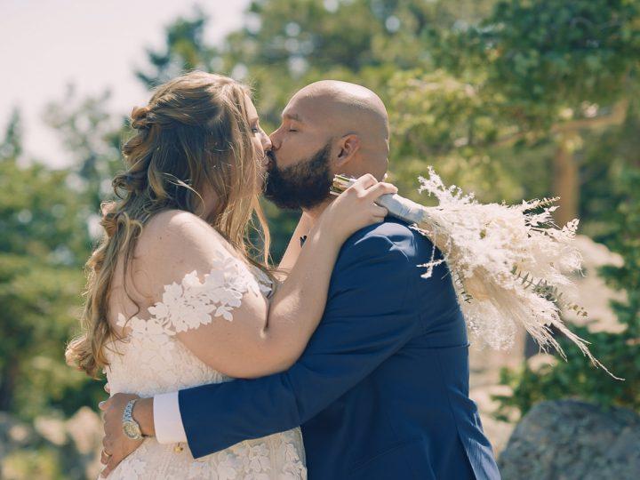 Bruce & Kaitlin's Wedding