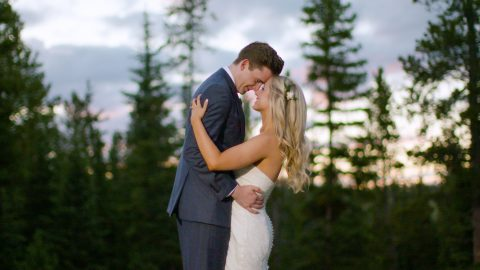 David Taylor Breckenridge nordic center Wedding Still 2018