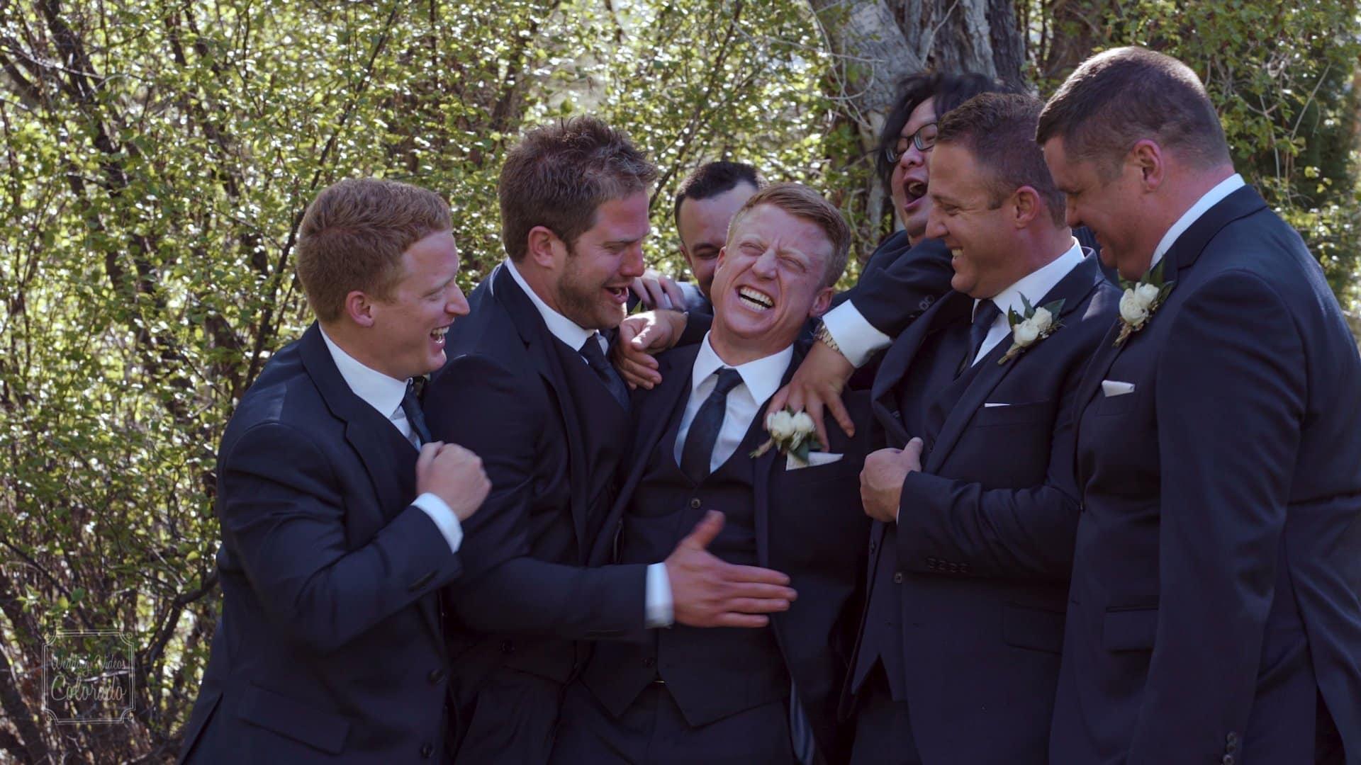mount princeton hot springs wedding