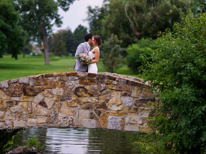 Henry & Brooke's Wedding at Lakewood Country Club, CO