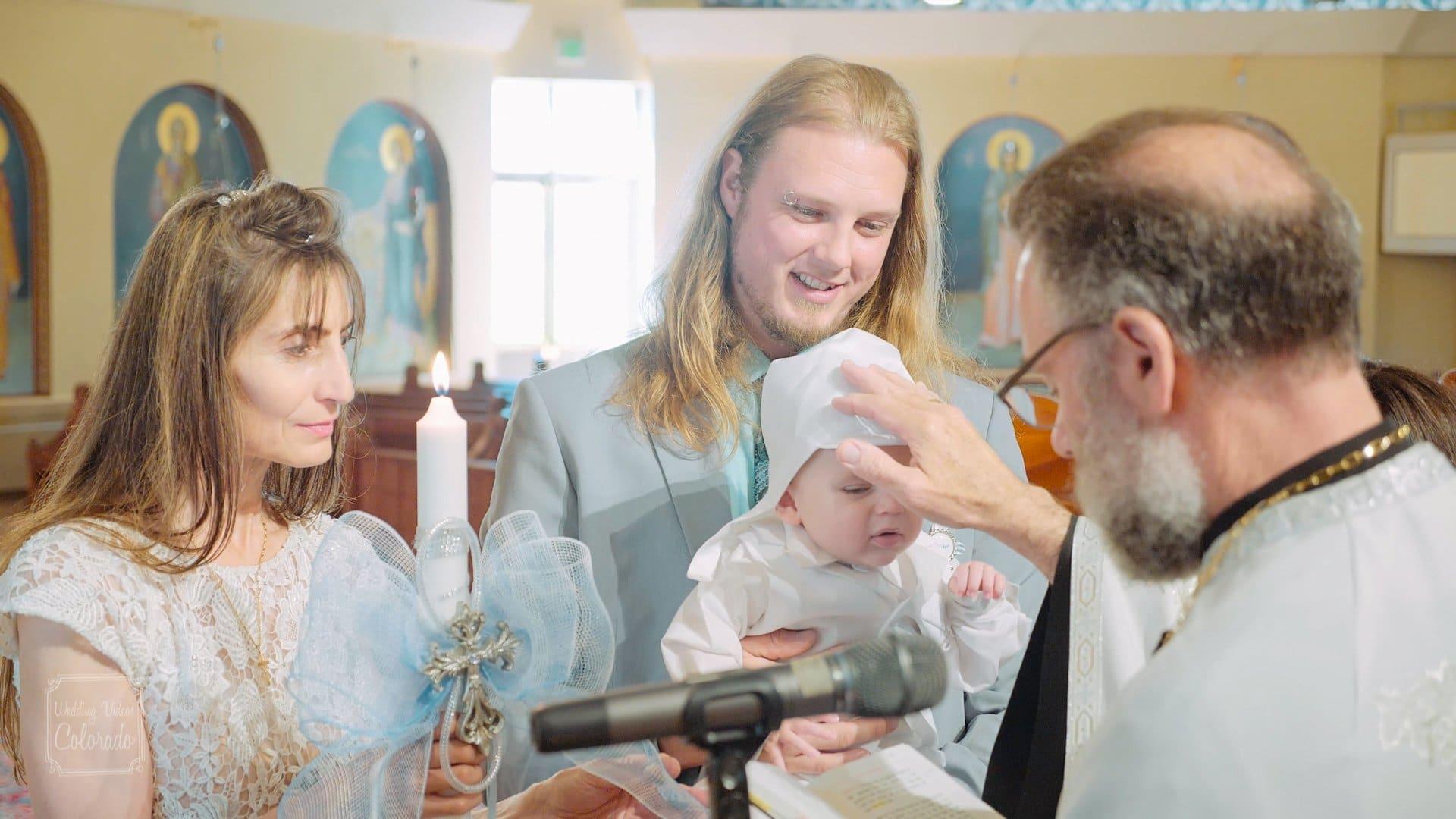 christians baptism greek orthodox metropolis denver