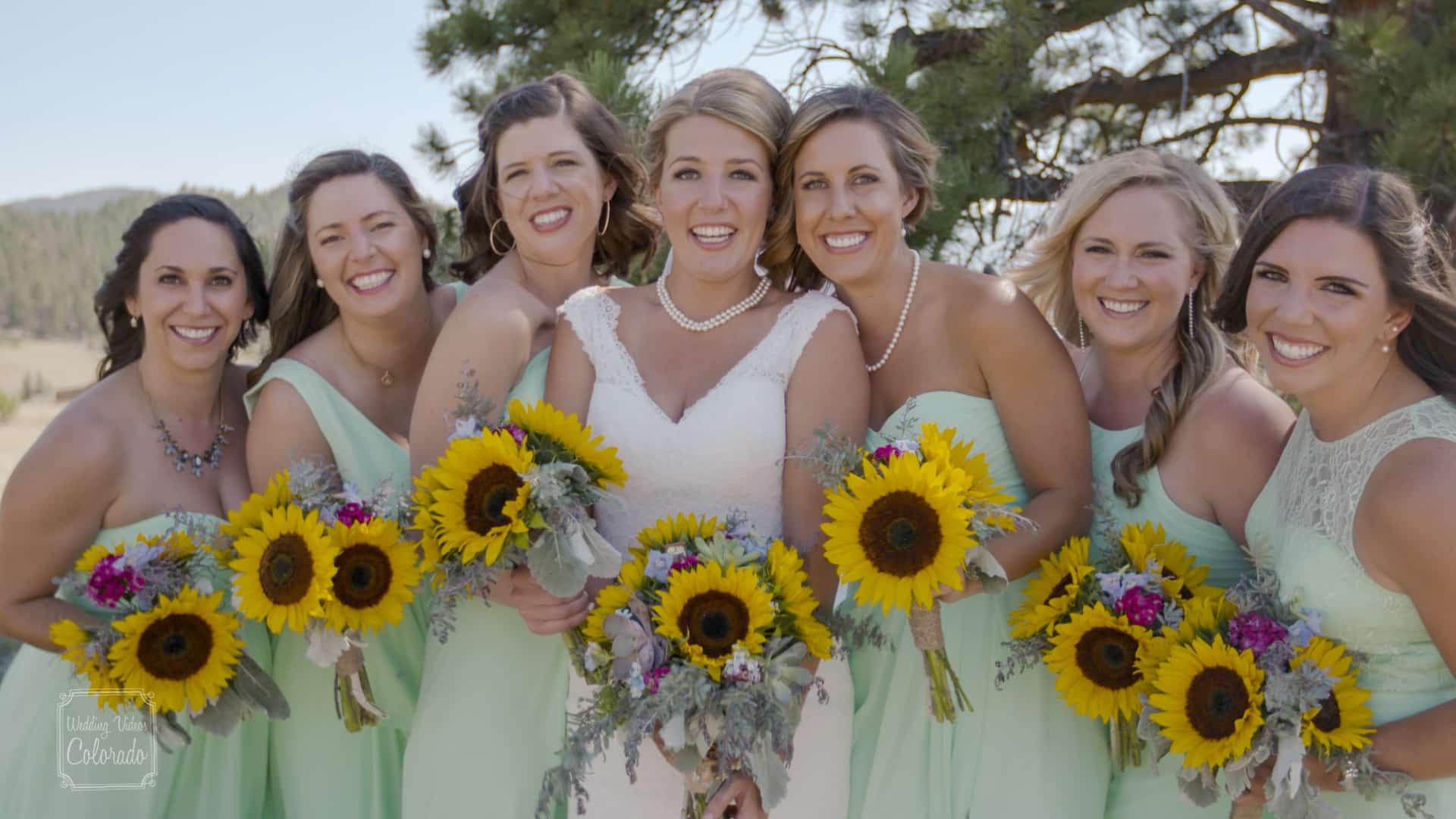 Estes Park Wedding Video