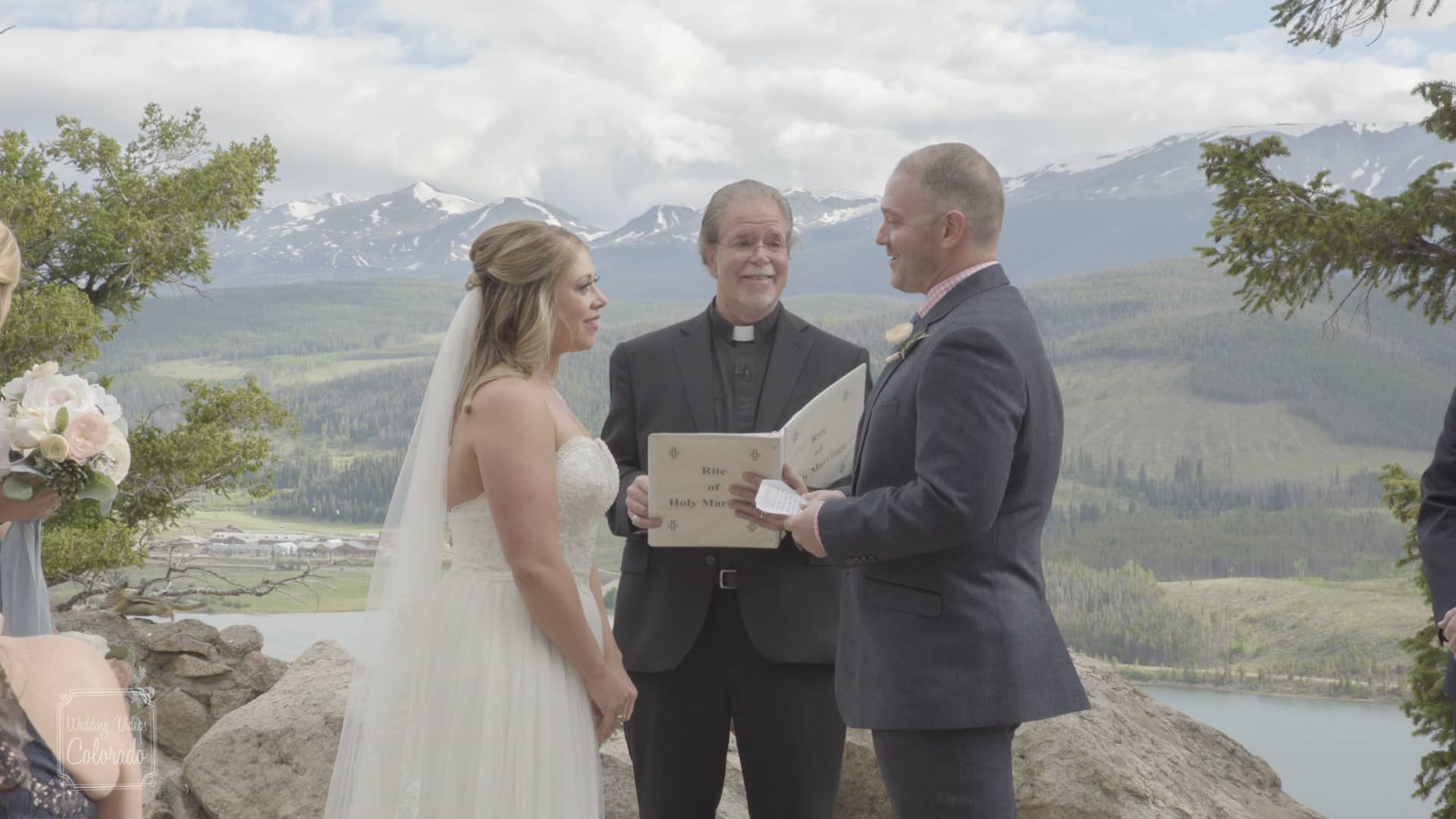 breckenridge wedding videographer