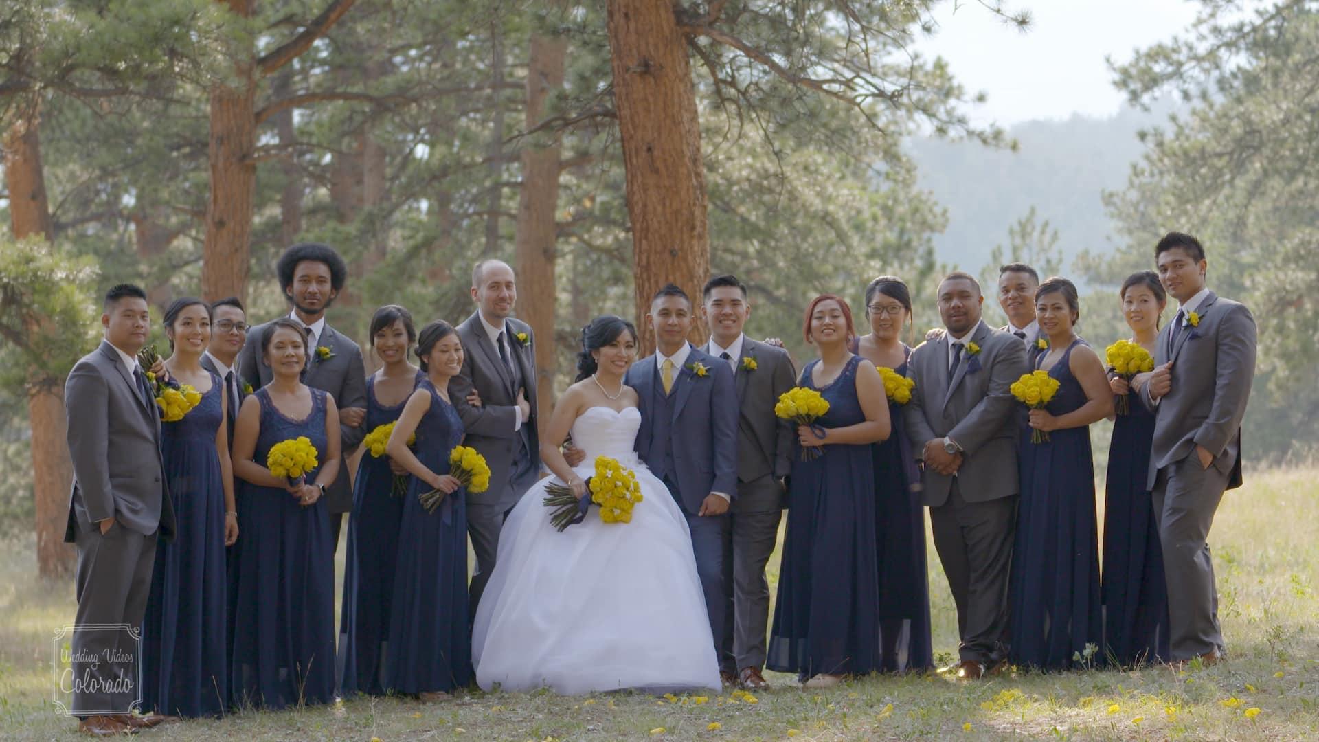 jason trinh della terra wedding estes park
