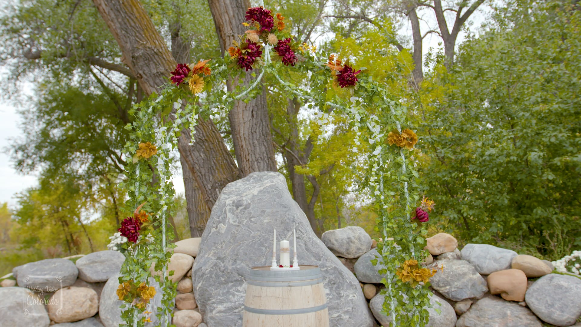 Daismarie Michael wedding sweetheart winery loveland
