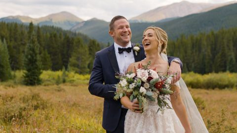 brandon jessi the lodge at breckenridge wedding still