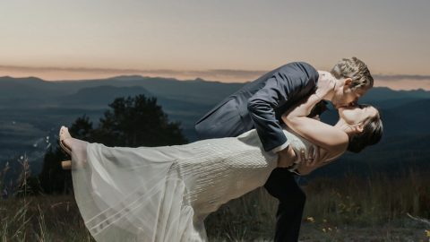 steamboat springs wedding videography