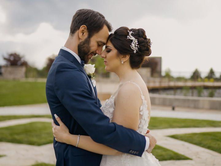 Alex & Katerina's Greek Wedding