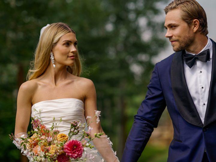 Alex & Agee's Wedding at The Ritz-Carlton, Bachelor's Gulch